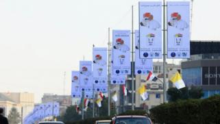 """""""أوافيكم حاجا يسوقني السلام"""".. البابا يوجه رسالة للعراقيين وهذه الأماكن الـ5 التي سيزورها"""