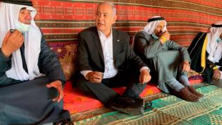 ميدل إيست آي: الانتخابات تحوّل نتنياهو من محرض على العرب إلى عاشق لهم