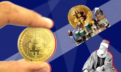 العملات الافتراضية تصطدم بفتاوى رجال الدين الكابحة لأحلام الفقراء