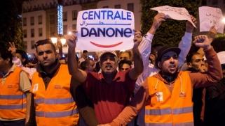 المقاطعة أداة المجتمع المغربي لكسر هيمنة الشركات الكبرى