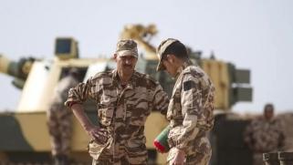 المناورات تدعم التعاون العسكري بين واشنطن والرباط