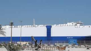 نتنياهو يتهم إيران باستهداف سفينة الشحن الإسرائيلية في بحر عمان ويتوعدها