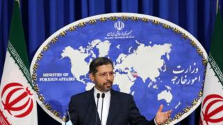 أكدت أن بايدن يواصل سياسة ترامب.. طهران: سنتراجع عن خفض التزاماتنا إذا نفذ الجميع الاتفاق النووي