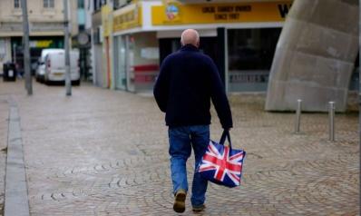 اقتصاد بريطانيا يشهد انكماشا أقل من التوقعات في يناير