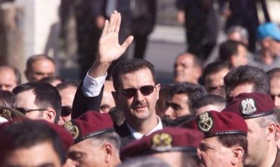 """الأزمة السورية.. طريق السلام الشائك بعد """"عشرية سوداء"""""""