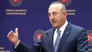 تركيا القلقة من بايدن تبادر للتقارب مع مصر