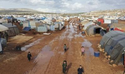 عودة اللاجئين في ظل الأسد سير بالطريق الخطأ