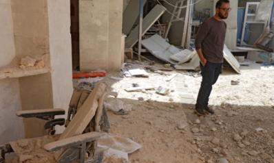بعد مقتل مدنيين.. واشنطن تدين هجمات لقوات الأسد وروسيا غربي حلب وإدلب