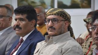 طارق صالح يعلن عن كيان جديد لضمان دوره في التسوية اليمنية