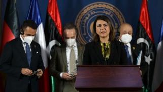 فرنسا وإيطاليا تحجمان الخلافات حول ليبيا