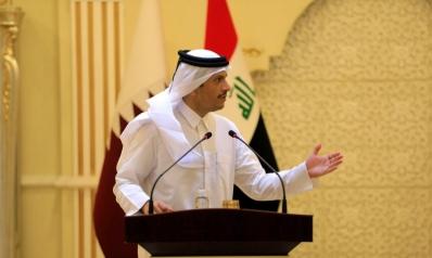 قطر تستغل مخرجات العلا والعلاقة مع إيران لتدخل التسابق الخليجي نحو بغداد
