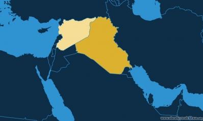 بايدن يدخل العراق من سورية