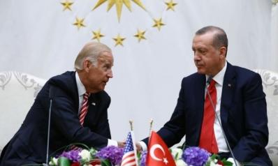 بايدن يلتزم الصمت مع أردوغان.. وتركيا تظل مهمة للإستراتيجية الأمريكية في الشرق الأوسط
