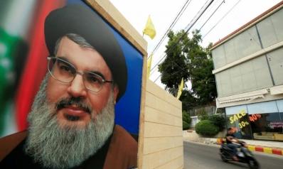 حسن نصرالله يضع فيتو على تشكيل حكومة اختصاصيين