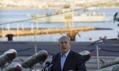 حرب الأشباح.. إسرائيل تهاجم وإيران تكتفي بردود محسوبة