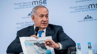 كيف تدور معركة تجنيد العملاء بين إسرائيل وإيران