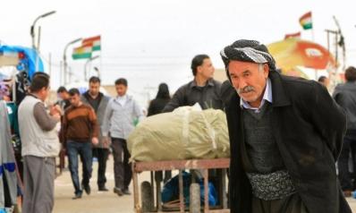 أكراد العراق بين فكي الكماشة التركية – الإيرانية من دون مظلة دولية