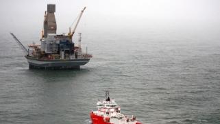 عقدة الحدود البحرية بين سوريا ولبنان بيد روسيا