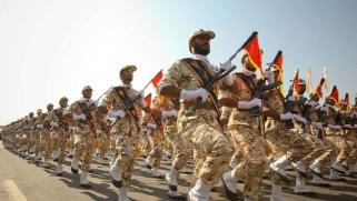 الحرس الثوري الإيراني ليس بالقوة التي يدعيها