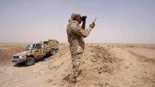 الحوثيون يستخدمون أسلوب الأمواج البشرية لإرهاق القوات المدافعة عن مأرب