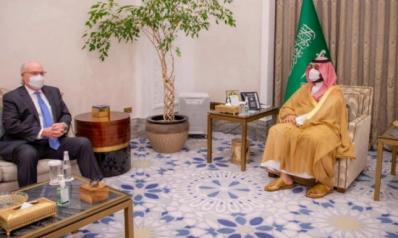 اليمن.. المبعوث الأميركي يجري مباحثات في الرياض والمعارك تتواصل بمأرب