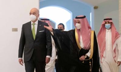السعودية تعامل تركيا بالمثل: أهلا بكم في الخليج وأهلا بنا في شرق المتوسط