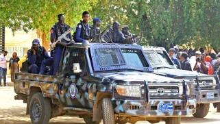 مشروع قانون لجهاز الأمن الداخلي يستفز السودانيين
