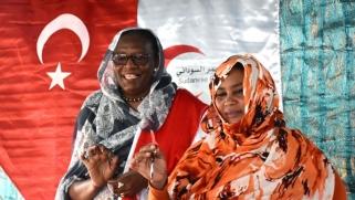 تركيا تركز على الاختراق الناعم في موريتانيا والسودان