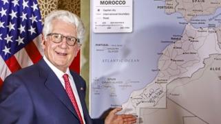 الاعتراف بمغربية الصحراء مقاربة أميركية واقعية بأبعاد جيوستراتيجية