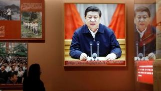الذئب المحارب سياسة الصين في مواجهة الغرب