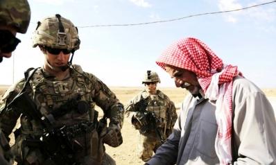 استقرار محافظة الأنبار يمنح الولايات المتحدة فرصة استخدام قوّتها الناعمة لكسب معركة النفوذ في العراق
