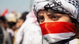 العراق جوهرة التاج على رأس من يرغب بتاج