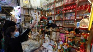 رمضان في العراق مختلف هذا العام.. غلاء بالأسعار وانتشار لكورونا