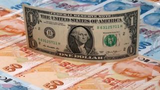 الليرة التركية تنزل مقابل الدولار بعد تثبيت المركزي سعر الفائدة
