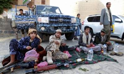 الطريق معبّدة لوصول المخدرات إلى الشباب اليمني