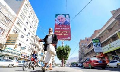تصريحات إيرانية متضاربة تكشف إمساك الحرس الثوري بالملف اليمني