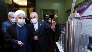 الحل الإسرائيلي في مواجهة الصداع الإيراني