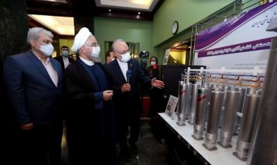 إيران المقيدة هي إيران المفيدة