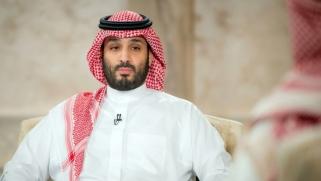 رسائل محمد بن سلمان: أنا موجود والإصلاحات مستمرة ولا مشاكل مع بايدن