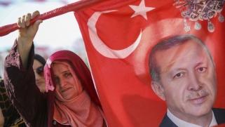 استعجال تركي يقابله تمهل مصري لاستكمال المصالحة السياسية