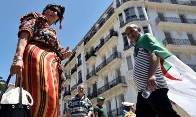 كيف كسب أمازيغ الجزائر معركة الهوية ضد السلطة