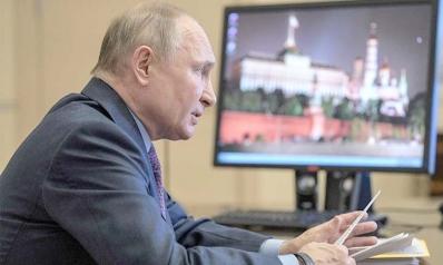أمريكا وروسيا: من يروّض من؟