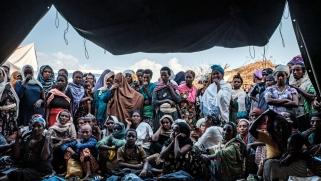 فيلتمان يحذر من حرب أهلية في إثيوبيا تبدو أمامها مأساة سوريا كلعب أطفال