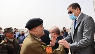 تأجيل زيارة الدبيبة إلى بنغازي: ليبيا لم تتجاوز بعد عقدة الشرق والغرب
