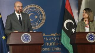 ترحيب ليبي بعودة السفارات إلى طرابلس.. أوروبا تجدد دعمها لحكومة الوحدة وتحث على انسحاب المرتزقة