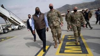 ماذا يعني قرار بايدن بسحب القوات الأمريكية من أفغانستان قبل 11 سبتمبر المقبل؟