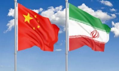 إيران والصين: من التعاون إلی الشراکة الاستراتيجية