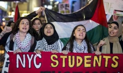 فلسطينيو الشتات واستيقاظ الانتماء الوطني