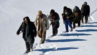 عودة مليشيات إيران… انتقال فوضى الصراع من سورية إلى أفغانستان