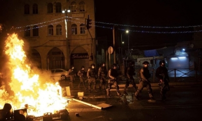 هبّة القدس .. المقاومة الشعبية تنتصر